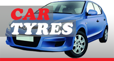 Picture for category Car Tyres